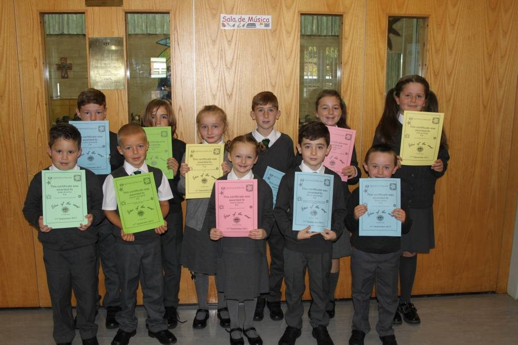 Star of the Week – 08.09.17
