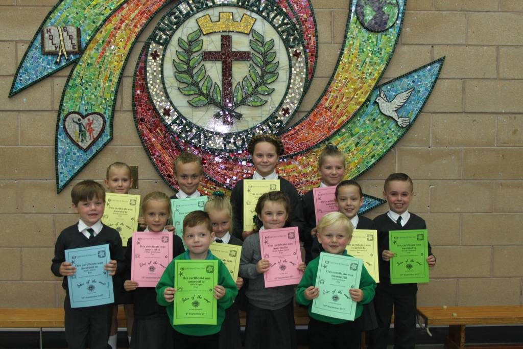 Star of the Week -15.09.17