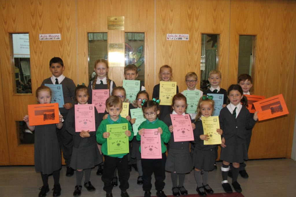 Star of the Week – 06.10.17