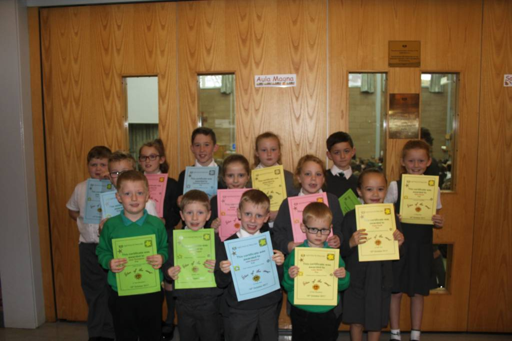 Star of the Week – 13.10.17