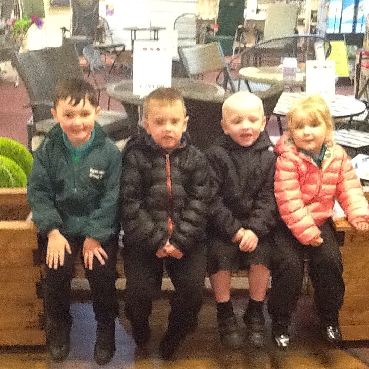 Nursery Trip 24.4.18 afternoon