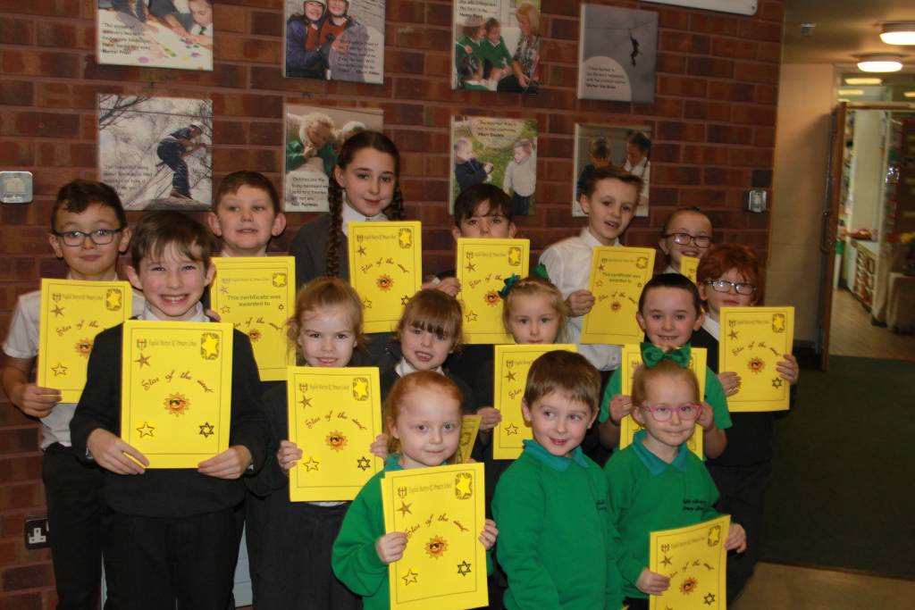 Star of the week 25.01.19