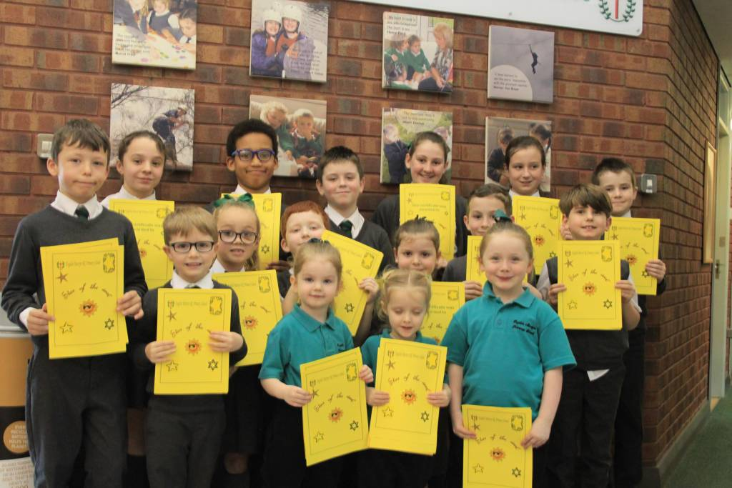 Star of the Week 22.03.19