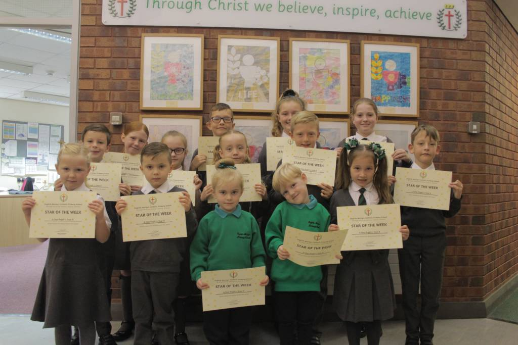 Star of the Week 27.09.19