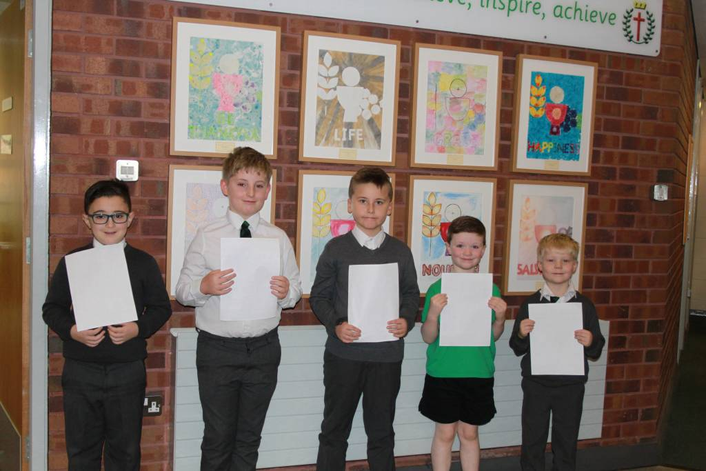 Timetables Rock Stars of the week 06.12.19