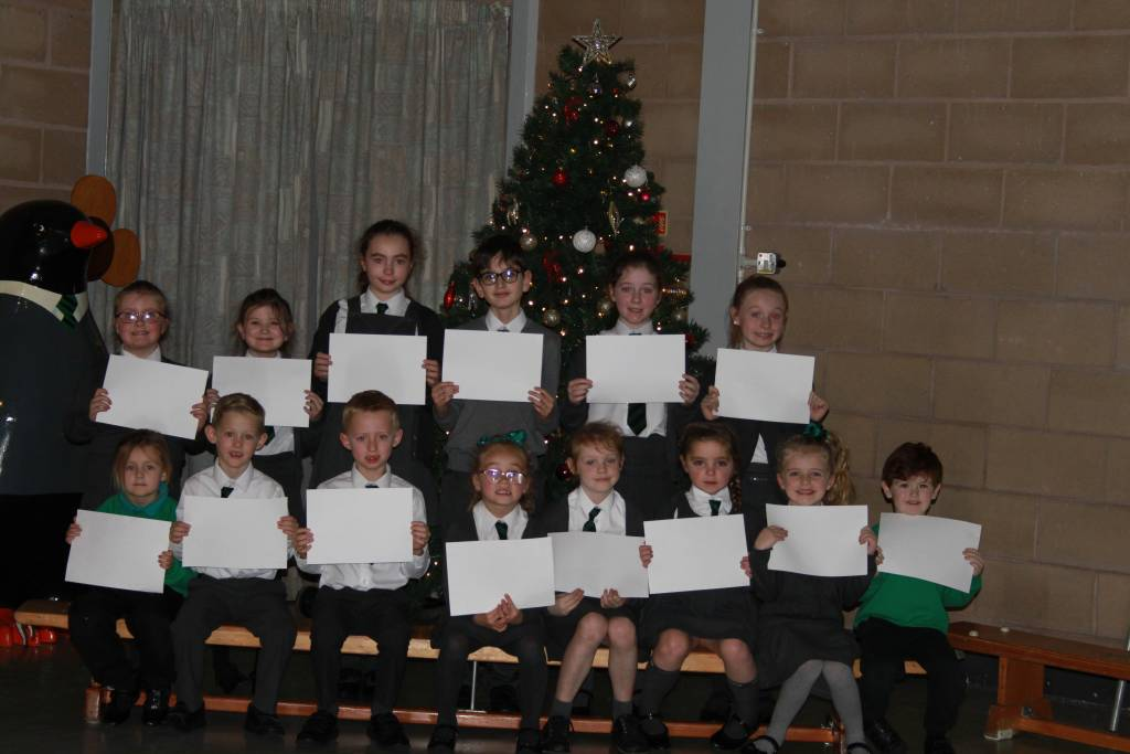 Star of the Term 13.12.19